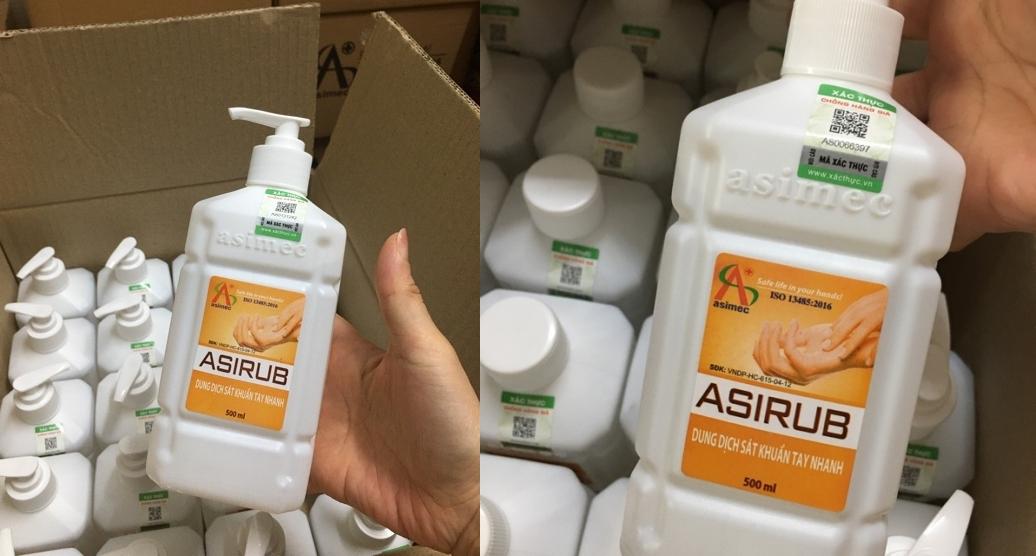 Không lo cháy hàng nước rửa tay vì đã có những lựa chọn từ thương hiệu Việt này, đặt mua lúc nào cũng được ngay - Ảnh 1.