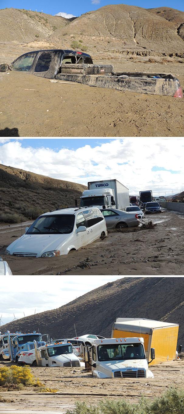 21 bức ảnh cho thấy bước chân trái ra đường là hoàn toàn có thật: Ai đi ô tô chú ý số 12 - Ảnh 20.