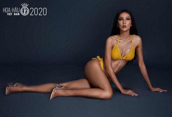 Hoa hậu Việt Nam xuất hiện loạt thí sinh gợi cảm, nhan sắc gây chú ý - Ảnh 3.