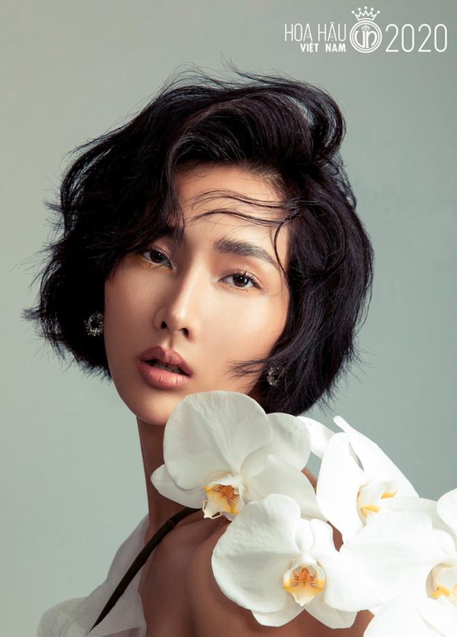 Hoa hậu Việt Nam xuất hiện loạt thí sinh gợi cảm, nhan sắc gây chú ý - Ảnh 1.
