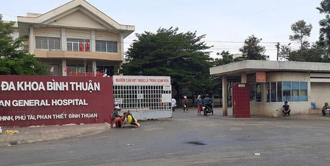 Vụ tai nạn thảm khốc khiến 8 người chết: 3 mẹ con ở TP.HCM đã xuất viện, các trường hợp tại Bình Thuận tiên lượng nặng - Ảnh 1.
