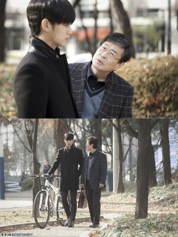 8 sự thật có thể bạn chưa biết ở Điên Thì Có Sao: Kim Soo Hyun rung động thật trước thính của Seo Ye Ji đó! - Ảnh 6.