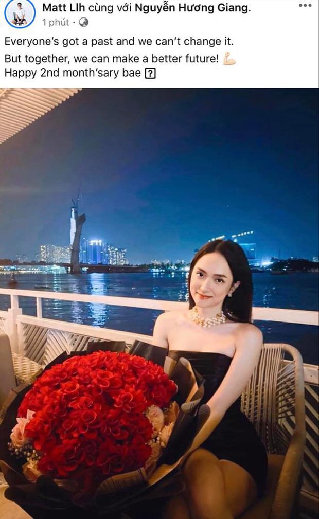 Hương Giang - Matt Liu: Mới hẹn hò 2 tháng nhưng dồn dập drama, may sao vẫn ngọt ngào! - Ảnh 16.