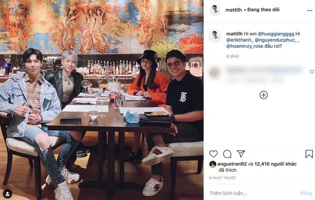 Hương Giang - Matt Liu: Mới hẹn hò 2 tháng nhưng dồn dập drama, may sao vẫn ngọt ngào! - Ảnh 10.
