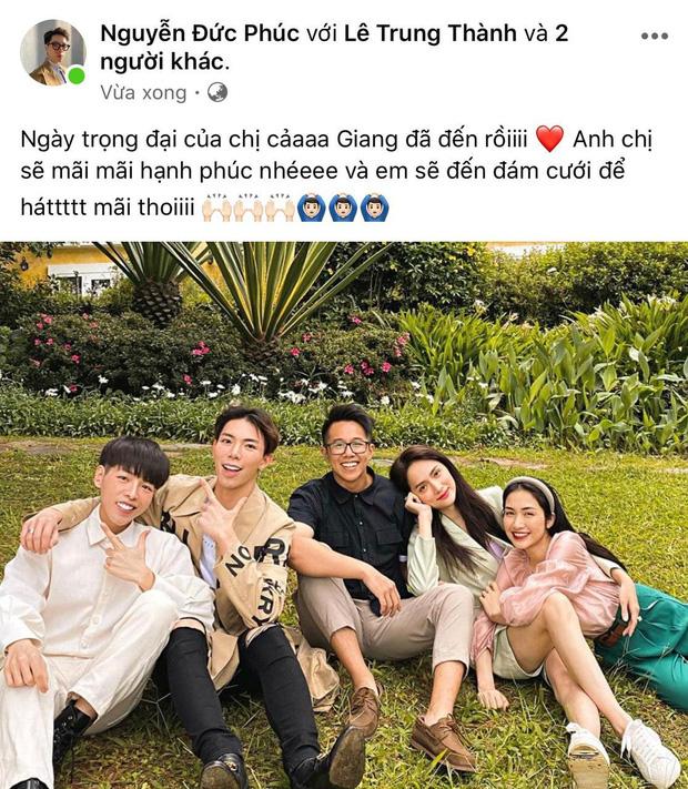 Hương Giang - Matt Liu: Mới hẹn hò 2 tháng nhưng dồn dập drama, may sao vẫn ngọt ngào! - Ảnh 7.