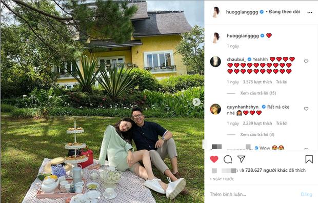 Hương Giang - Matt Liu: Mới hẹn hò 2 tháng nhưng dồn dập drama, may sao vẫn ngọt ngào! - Ảnh 6.
