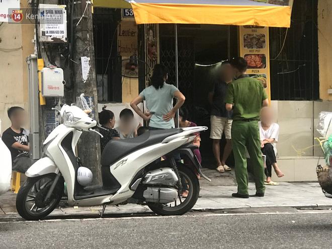 Vụ Lưu Đê Ly và antifan ẩu đả, giật tóc trên phố Hàng Buồm: Công an vào cuộc, nhân chứng kể lại sự việc - Ảnh 6.