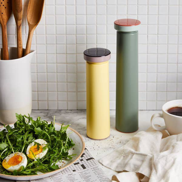 Những dụng cụ nấu ăn vừa sang vừa xịn sẽ khiến bạn muốn xắn tay áo vào bếp, quan trọng là tính ứng dụng cực cao - Ảnh 7.