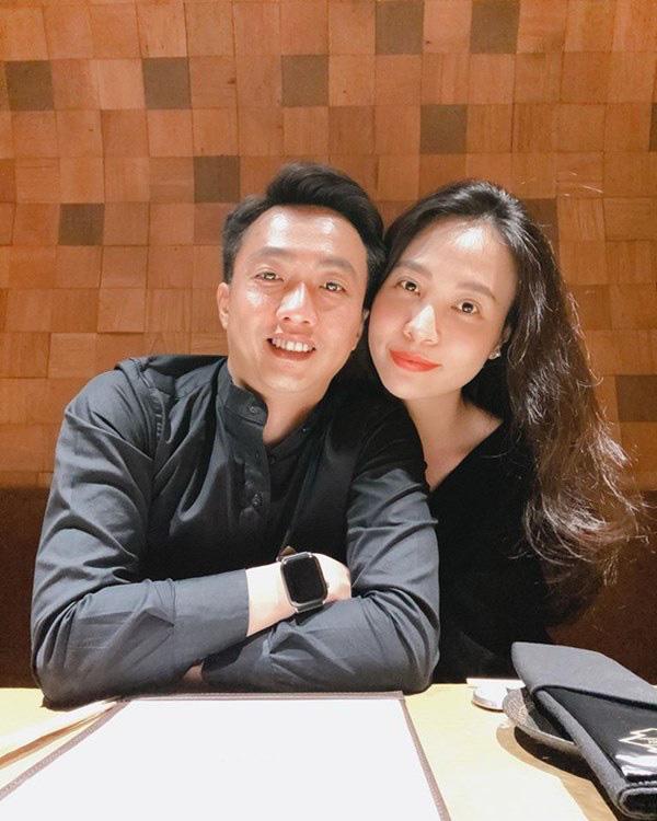 HOT: Đàm Thu Trang chính thức hạ sinh con gái đầu lòng cho Cường Đô La - Ảnh 5.