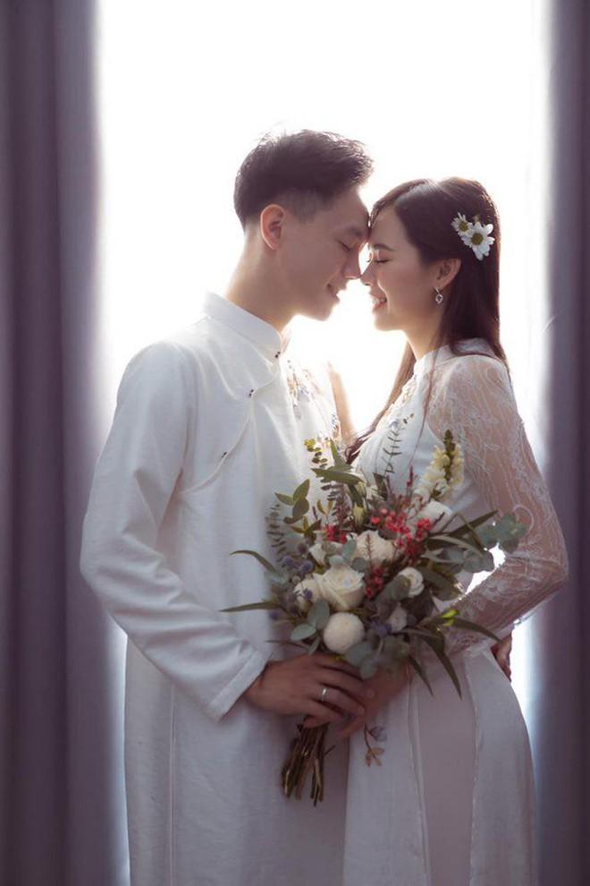 Giải trí - Những đám cưới của sao Việt sẽ diễn ra trong tháng 11 này (Hình 9).