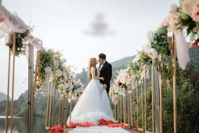 Giải trí - Những đám cưới của sao Việt sẽ diễn ra trong tháng 11 này (Hình 6).