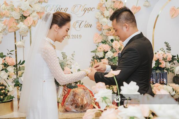 Giải trí - Những đám cưới của sao Việt sẽ diễn ra trong tháng 11 này (Hình 8).