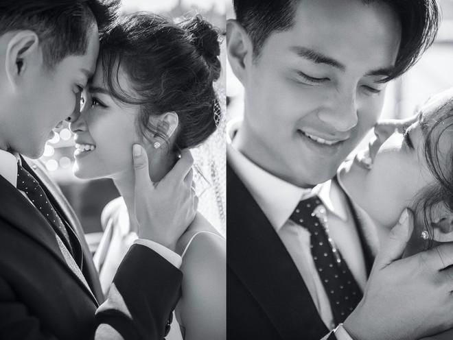 Giải trí - Những đám cưới của sao Việt sẽ diễn ra trong tháng 11 này (Hình 2).