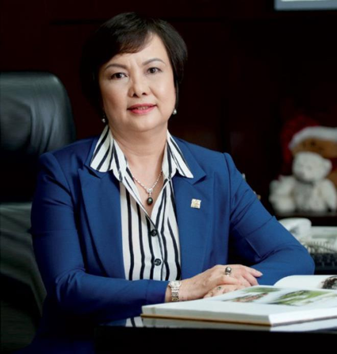Khối tài sản khổng lồ của 5 nữ tỷ phú hàng đầu Việt Nam - 5