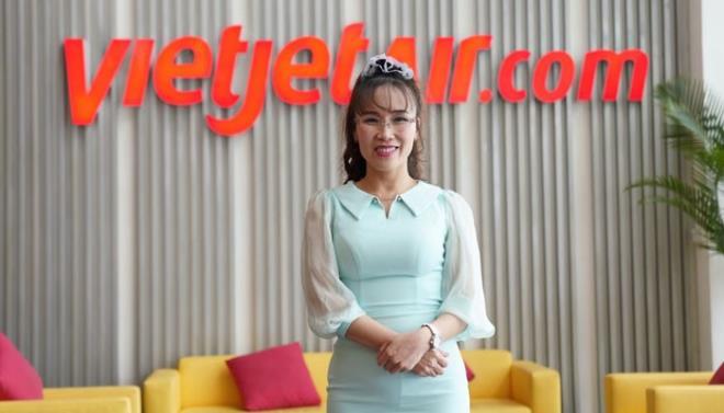 Khối tài sản khổng lồ của 5 nữ tỷ phú hàng đầu Việt Nam - 1