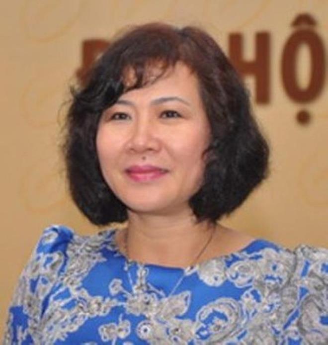 Khối tài sản khổng lồ của 5 nữ tỷ phú hàng đầu Việt Nam - 4