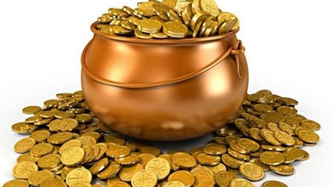 Giá vàng trong nước tăng mạnh, vượt ngưỡng 48 triệu đồng/lượng  - 1