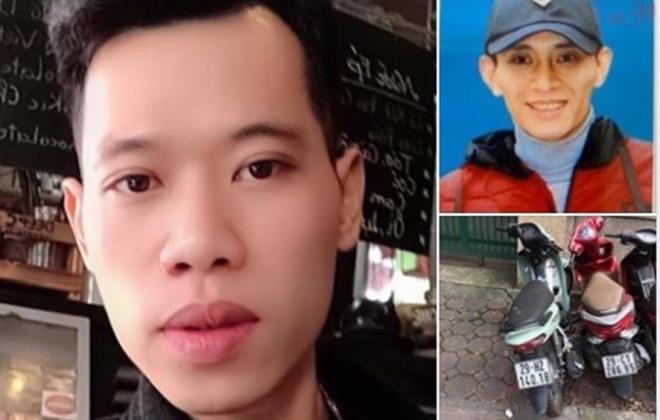 Công an Hà Nội tìm 7 nạn nhân bị kẻ cướp giật đồ trên phố - 1