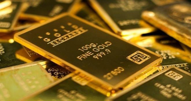 Giá vàng tuần này tăng mạnh? - 1