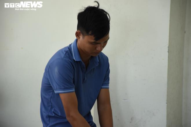 Nữ bị cáo đầu độc chị họ bằng trà sữa cúi gằm mặt tại phiên xử sơ thẩm - 8