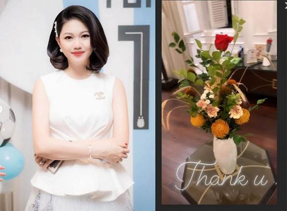 Thanh Tú, Á hậu Thanh Tú, chồng Thanh Tú, sao Việt