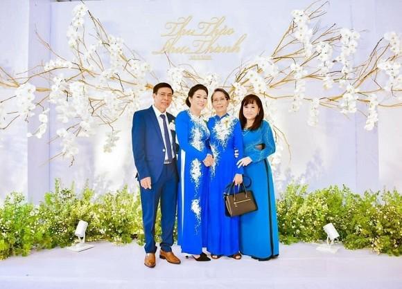 ngày của mẹ, Sao Việt, Nhã Phương, Mỹ Linh, Trà Ngọc Hằng