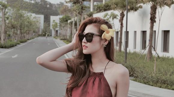 Á hậu Tú Anh, Tú Anh, sao Việt
