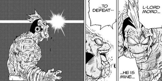 Những thông tin thú vị xoay quanh tên phản diện nguy hiểm bậc nhất trong Dragon Ball Super (P.1) - Ảnh 3.
