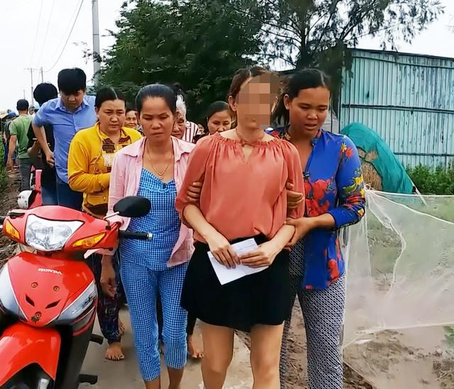 Người phụ nữ mất tích bất ngờ trở về: 22 năm bị lừa bán, đánh đập nơi xứ người - 2