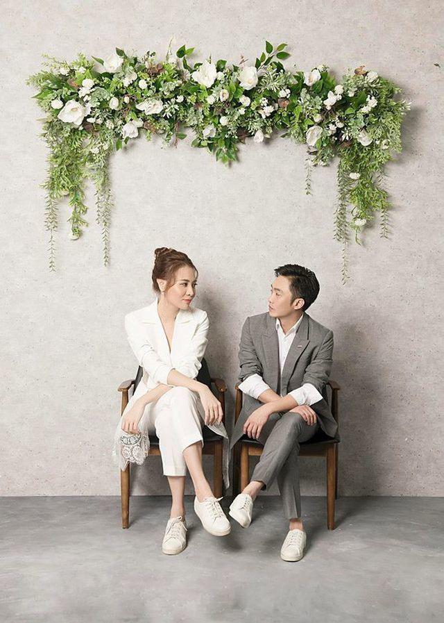 Lộ thiệp cưới và những yêu cầu khi tham dự hôn lễ Quốc Cường - Đàm Thu Trang - 5