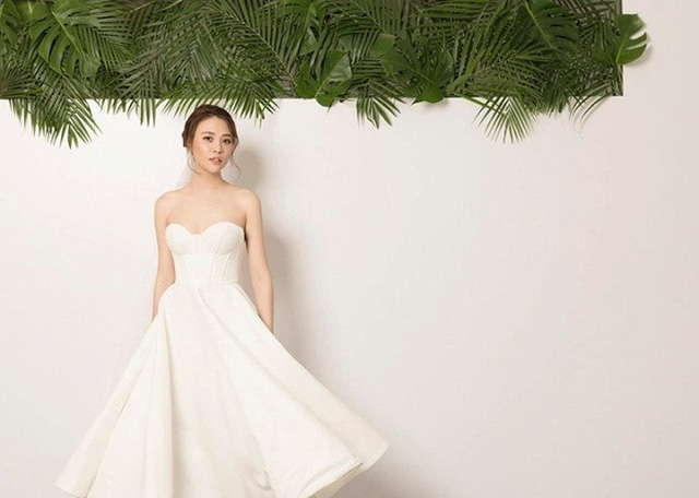 Lộ thiệp cưới và những yêu cầu khi tham dự hôn lễ Quốc Cường - Đàm Thu Trang - 4