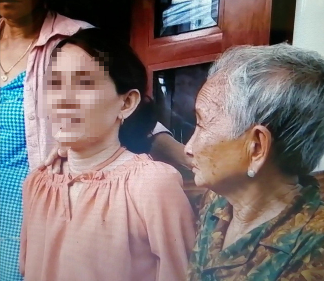 Người phụ nữ mất tích bất ngờ trở về: 22 năm bị lừa bán, đánh đập nơi xứ người - 1