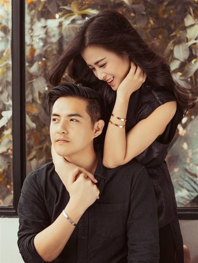 Đông Nhi tiết lộ về đám cưới với bạn trai thiếu gia Ông Cao Thắng - 2