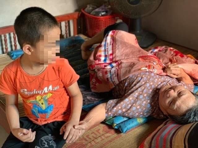 Tận cùng nỗi đau của thôn nữ là nạn nhân lời đồn bị kẻ xấu hãm hiếp - 8