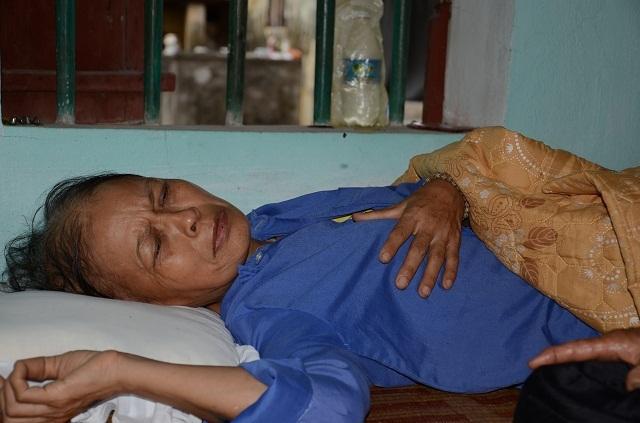 Cụ bà tuổi 90 thèm một bữa cơm có thịt trước khi nhắm mắt, nghe mà nhói lòng! - 3