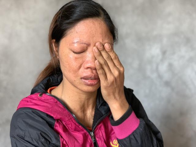 """Bé gái lớp 6 ôm mẹ khóc nghẹn: """"Mẹ cứ lấy thận của con đi, con xin mẹ đừng chết"""" - 2"""