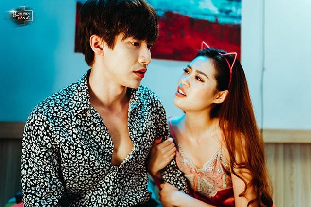 """Hoa hậu Khánh Vân: """"Năm nay tôi đón Tết hoành tráng vì có 2 nhà"""" - 10"""