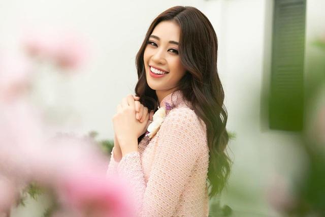 """Hoa hậu Khánh Vân: """"Năm nay tôi đón Tết hoành tráng vì có 2 nhà"""" - 7"""