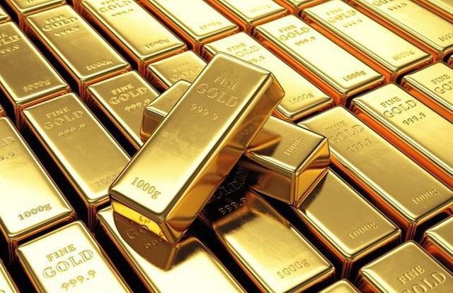 Giá vàng tăng vọt lên mốc cao đồng hành mức tăng giá vàng thế giới - 1