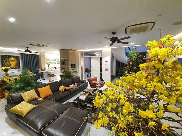 Biệt thự hoành tráng như khu nghỉ dưỡng cao cấp của gia đình Vũ Thu Phương - 28