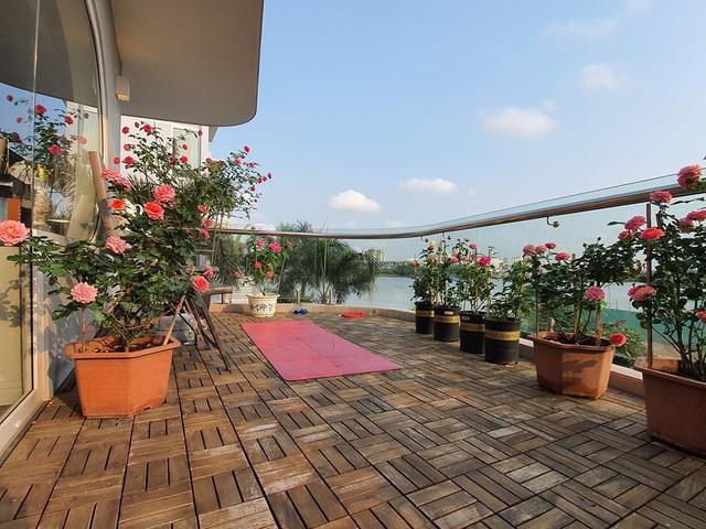 Biệt thự hoành tráng như khu nghỉ dưỡng cao cấp của gia đình Vũ Thu Phương - 10