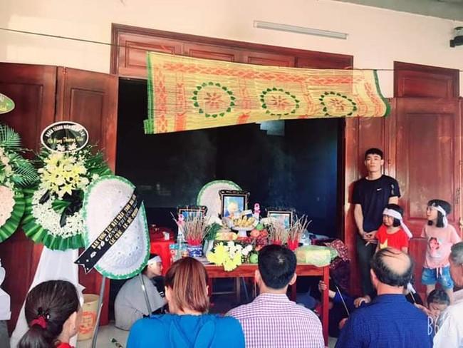 Vụ người mẹ tẩm xăng thiêu sống cùng 3 con ở Hà Tĩnh: người mẹ đã tử vong - Ảnh 2.