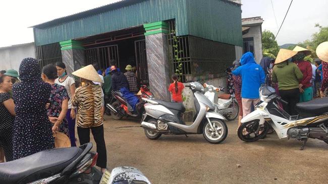 Vụ người mẹ tẩm xăng thiêu sống cùng 3 con ở Hà Tĩnh: người mẹ đã tử vong - Ảnh 1.