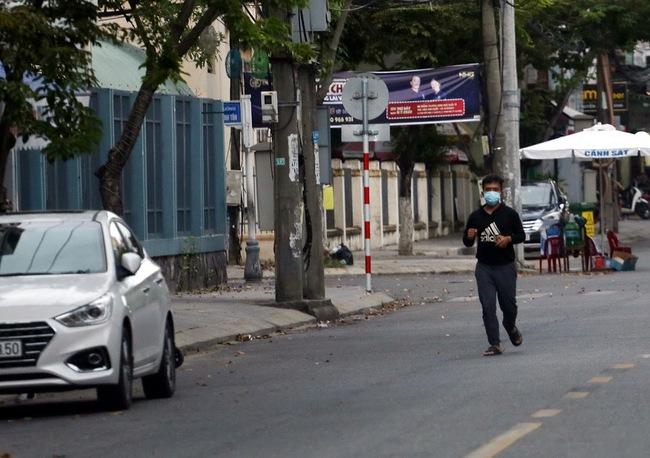 Nhịp sống trong các khu dân cư cách ly tại tâm dịch Đà Nẵng - Ảnh 8.