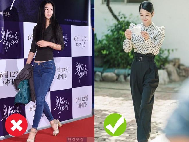 Ngay cả chị đẹp Seo Ye Ji - Ảnh 1.