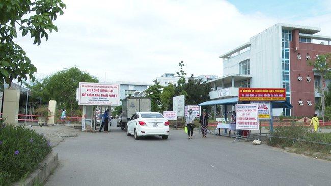 Lịch trình di chuyển của 2 bệnh nhân ở Quảng Trị đi nhiều nơi, tiếp xúc nhiều người - Ảnh 1.