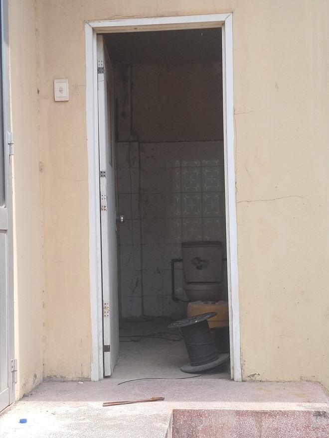2 người lạ mặt bất ngờ đột nhập Bưu điện Cầu Voi - hiện trường vụ án Hồ Duy Hải - Ảnh 3.