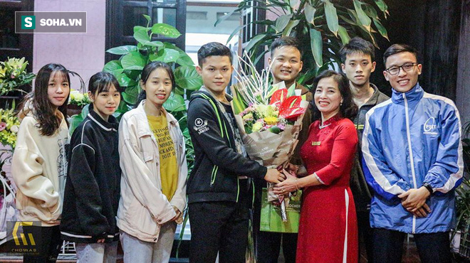 Chàng trai 19 tuổi có trí nhớ đỉnh cao trong Siêu trí tuệ Việt Nam: Ngoài đời mình khá đãng trí - Ảnh 6.