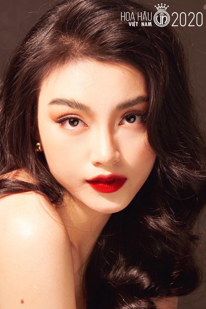 Tình tin đồn của ST Sơn Thạch tham gia Hoa hậu Việt Nam: Quán quân Ngôi Sao Thời Trang, còn làm nữ chính MV của 365 - Ảnh 3.