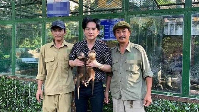 Lao đao do dịch Covid-19, gần 300 nhân viên của Thảo Cầm Viên đồng lòng giảm 30% lương để duy trì chi phí cho 1500 động vật - Ảnh 4.